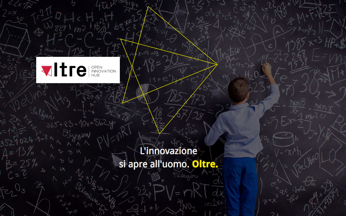 oltre open innovation hub